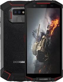 Doogee S70 schwarz/rot