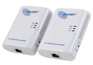 Allnet ALL168205 Kit, 200Mbps, LAN