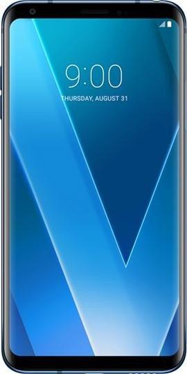 LG Electronics V30 H930 blau