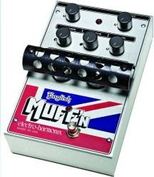 Electro-Harmonix English Muff'n -- via Amazon Partnerprogramm