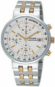 Pulsar chronograph PF3049X