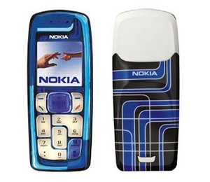 Nokia Xpress-on Cover do Nokia 3100 (różne kolory)