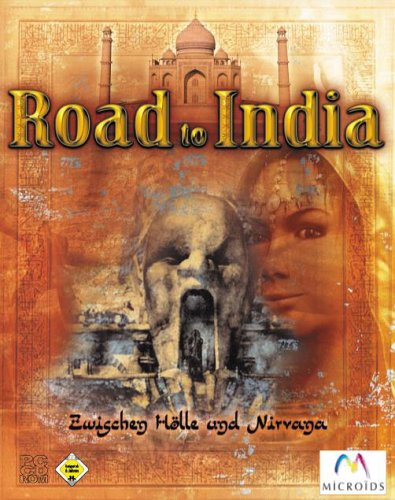 Road to India (niemiecki) (PC) -- via Amazon Partnerprogramm