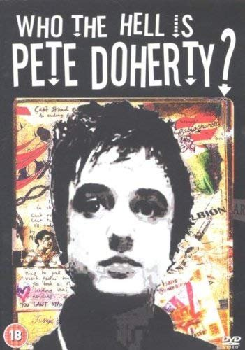 Who the Hell Is Pete Doherty? -- via Amazon Partnerprogramm