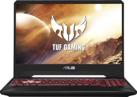 ASUS TUF Gaming FX505DU-AL129T Stealth Black, UK