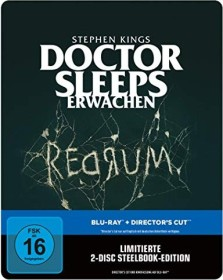 Stephen King's Doctor Sleeps (Special Editions)(Blu-ray)