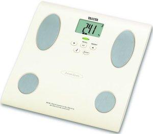 Tanita BC-581 Elektronische Körperanalysewaage