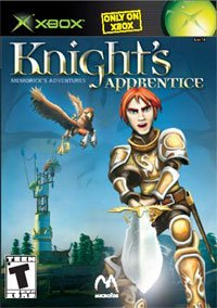 Knight's Apprentice: Memorick's Adventures (German) (Xbox)