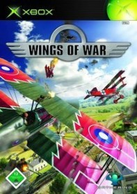 Wings of War (Xbox)
