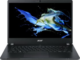 Acer TravelMate P6 TMP614-51T-G2-714E schwarz (NX.VMTEG.007)