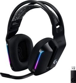 Logitech G733 Black (981-000864)