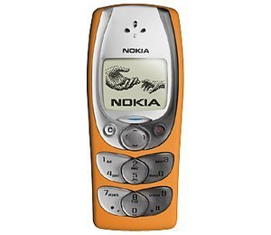 Nokia Xpress-on Cover for Nokia 2300 (various colours)