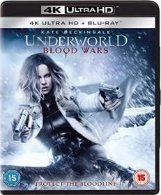 Underworld: Blood Wars (4K Ultra HD) (UK)
