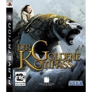 The Golden Compass (English) (PS3)