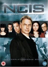 NCIS Season 2 (DVD) (UK)