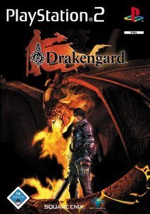 Drakengard (German) (PS2)