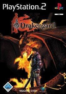 Drakengard (niemiecki) (PS2)