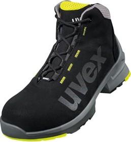 UVEX UVEX 1 S2 SRC black/lime (8545)