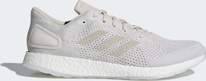 0468fddce39 adidas Pure Boost DPR grey one chalk pearl ftwr white (men) (BB6295 ...