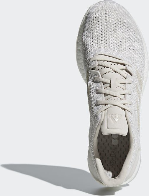 5cd629637b3a4 adidas Pure Boost DPR grey one chalk pearl ftwr white (men) (BB6295)  starting from £ 64.00 (2019)