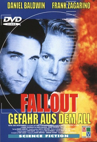 Fallout - Gefahr aus dem All -- via Amazon Partnerprogramm