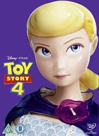 A Toy Story 4 (UK)