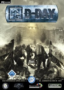 D-Day (deutsch) (PC)