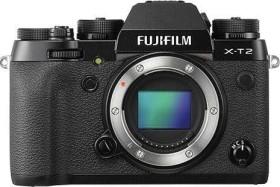 Fujifilm X-T2 schwarz Body