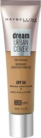 Maybelline Dream Urban Cover Foundation 330 Toffee, 30ml