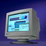 Eizo FlexScan F35 70KHz