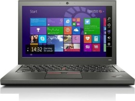 Lenovo ThinkPad X250, Core i5-5300U, 8GB RAM, 256GB SSD, UK (20CL001DUK)