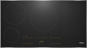 Miele KM 6669 induction hob self-sufficient (10245090)