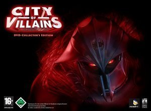 City of Villains - Collectors Edition (English) (MMOG) (PC)