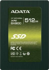 ADATA XPG SX900 512GB, SATA (ASX900S3-512GM-C)