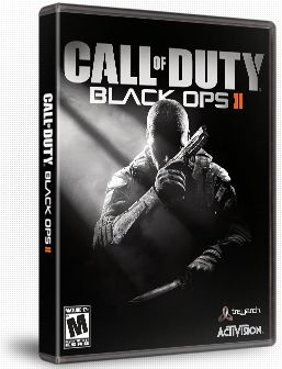 Call of Duty: Black Ops 2 (englisch) (PC)