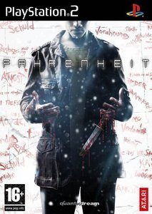 Fahrenheit (deutsch) (PS2)