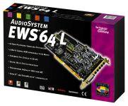 TerraTec AudioSystem EWS64 L