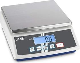 Kern Elektronische Tischwaage, 30kg (FCB 30K1)