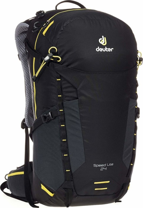 Deuter Speed Lite 24 black (3410418-7000)