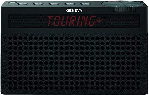Geneva Touring/S+ schwarz -- via Amazon Partnerprogramm