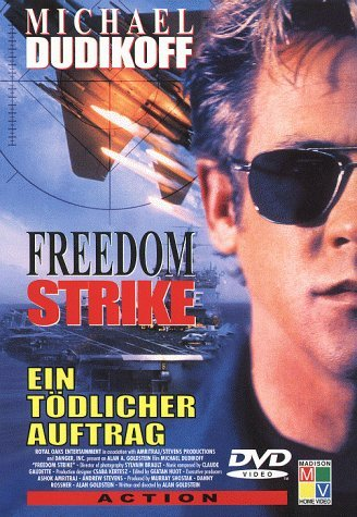 Freedom Strike - Ein tödlicher Auftrag -- via Amazon Partnerprogramm