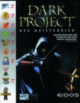 Dark Project - Der Meisterdieb (niemiecki) (PC)