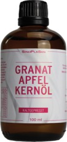 SinoPlaSan Granatapfelkernöl, 100ml