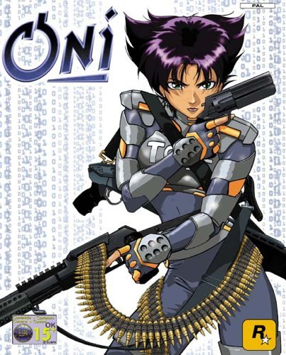 Oni (deutsch) (PC) -- via Amazon Partnerprogramm