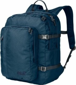 Jack Wolfskin Berkeley night blue (25300-1134)