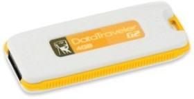 Kingston DataTraveler G2 4GB, USB-A 2.0 (DTIG2/4GB)