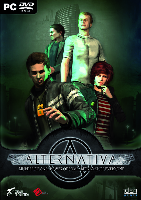 Alternativa (deutsch) (PC)