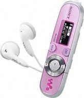 Sony NWZ-B142P 2GB pink