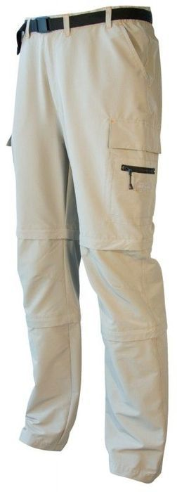 Deproc Kentville Double Zip Off pant long (men)