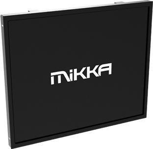 "Mikka MK190X, 19"" (MK190XTF)"